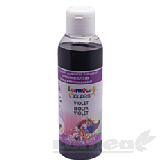 Lila airbrush ételfesték, 135 ml - Lumea Colors